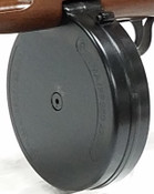Pietta PPS-50 Synthetic Drum Mag 50rd