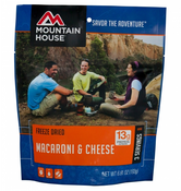 Mountain House Mac & Cheese Pouch