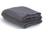 Surplus Fire Retardant Fleece Blanket