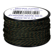Atwood Rope 1.18mm Micro Cord - Camo