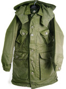 New Unissued Canadian Forces ECW Jacket, Small Regular