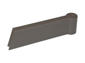 """Features  Makes loading stripper clips into military surplus SKS Variant rifles much faster and easier. Made out of a durable polymer Simple to use    MTM Stripper Zip Ammo Loading Charging Bar makes loading Military Surplus guns faster and easier than ever before. Taking full advantage of preloaded stripper clips, simply line up a loaded stripper clip and """"zip"""" its cartridges down into the rifle magazine. MTM Stripper Zips help keep fingers safe from the sharp edges, letting shooters spend their time at the range focused on shooting, instead of the usual finger pain associated with loading these fine firearms."""