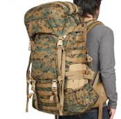 USMC Back Pack