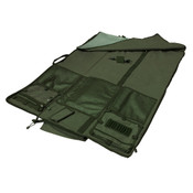 NC Star Rifle Case/Shooting Mat - Green