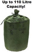 US Military Waterproof Clothing Bag - Buy 3 get 1 FREE!