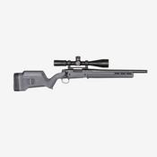Magpul Hunter 700 Stock - Remington 700 Short Action - Stealth Gray