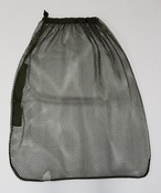 CFS Mesh Draw String Laundry Bag