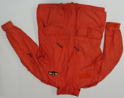CFS Cold Wet Weather Parka - Search and Rescue