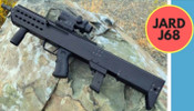 Jard J68 Bullpup 9mm (Non-Restricted)