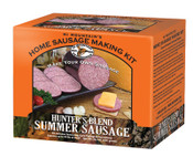 Hi Mountain Seasonings Hunter's Blend Summer Sausage Kit