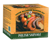 Hi Mountain Seasonings Polish Sausage Kit