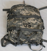 Surplus US Molle Modular Load-Carrying Equipment Medic Bag - Very Good Condition