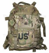 Surplus US Assault Pack Multi-Cam