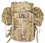 Surplus US Molle Large Rucksack (Multicam) - Good Condition