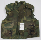 Surplus US Fragmentation Protective Vest - Large