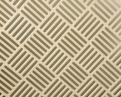 Harborware Plastic Grate Decking Panels 3 X 4 Harborware