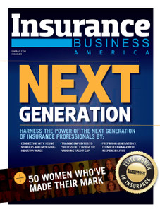 2014 Insurance Business America July issue (available for immediate download)