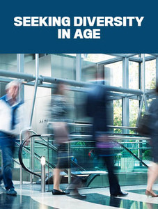 Seeking diversity in age (available for immediate download)