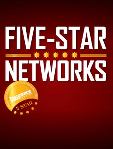 2016 Insurance Business Five-Star Networks (available for immediate download)