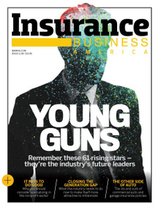 2016 Insurance Business America September issue (available for immediate download)