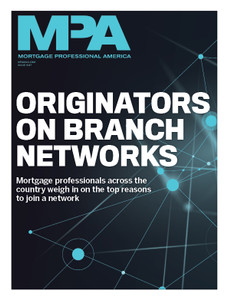 2016 Originators on Branch Networks (available for immediate download)