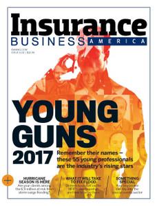 2017 Insurance Business America September issue