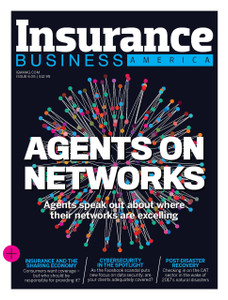 2018 Insurance Business America June issue (available for immediate download)