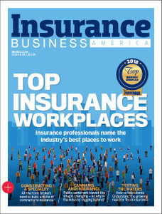 2018 Insurance Business America Sept  issue (available for immediate download)