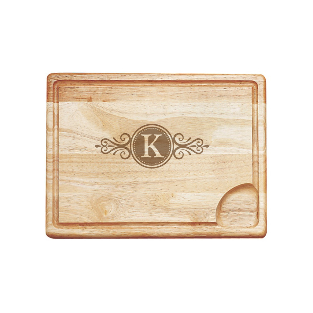Wilshire Personalized Carving Board