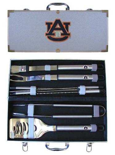 Auburn Tigers BBQ Tool Set