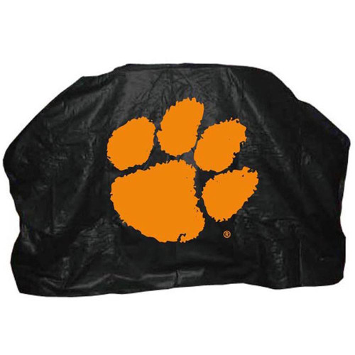 Clemson Tigers Grill Cover