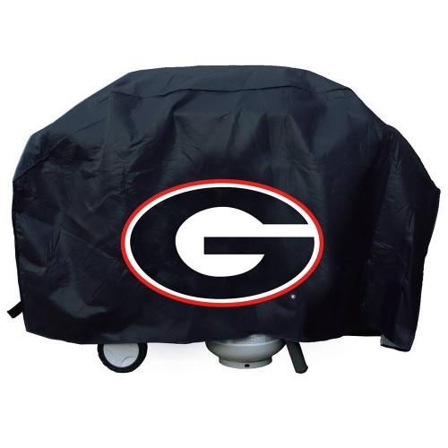 Georgia Bulldogs Grill Cover