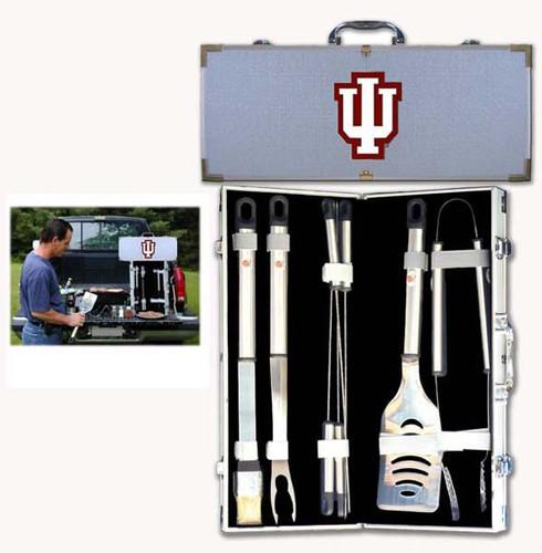 Indiana Hoosiers BBQ Tool Set
