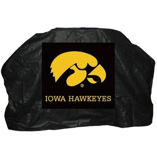 Iowa Hawkeyes Grill Cover