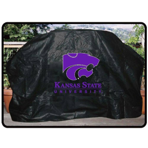 Kansas State Wildcats Grill Cover