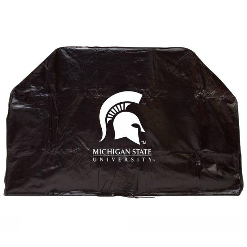 Michigan State Spartans Grill Cover