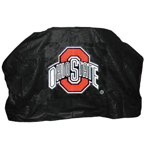 Ohio State Buckeyes Grill Cover