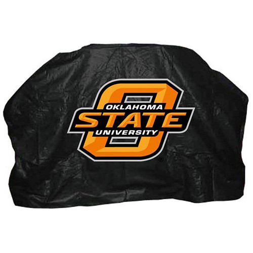Oklahoma State Cowboys Grill Cover