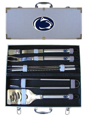 Penn State Nittany Lions BBQ Tool Set