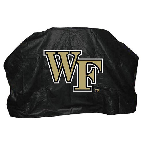 Wake Forest Deamon Deacons Grill Cover