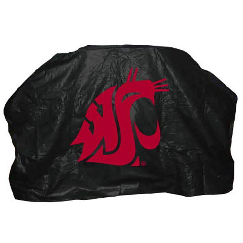 Washington State Cougars Grill Cover