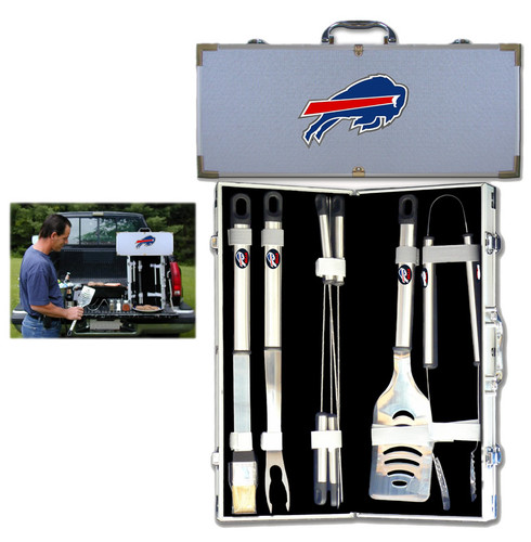 Buffalo Bills BBQ Tool Set