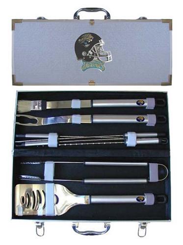 Jacksonville Jaguars BBQ Tool Set