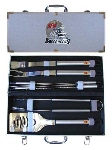 Tampa Bay Buccaneers BBQ Tool Set