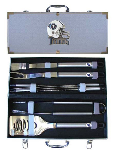 Tennessee Titans BBQ Tool Set