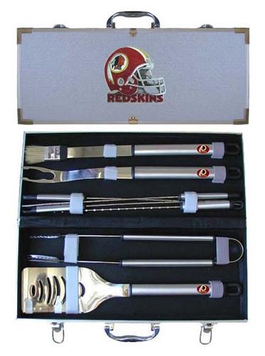 Washington Redskins BBQ Tool Set
