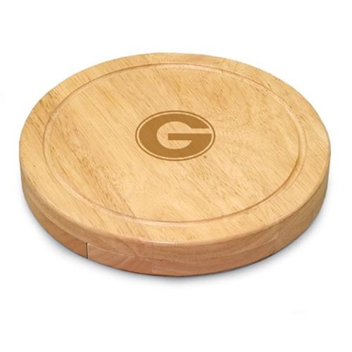 Georgia Bulldogs Engraved Cutting Board