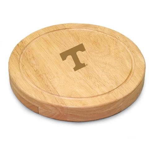Tennessee Volunteers Engraved Cutting Board