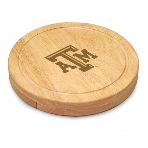 Texas A&M Aggies Engraved Cutting Board
