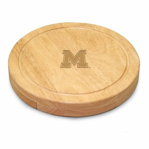 Memphis Tigers Engraved Cutting Board